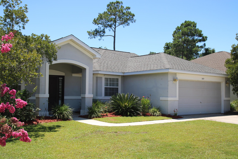 MLS Property 647746 for sale in Lynn Haven