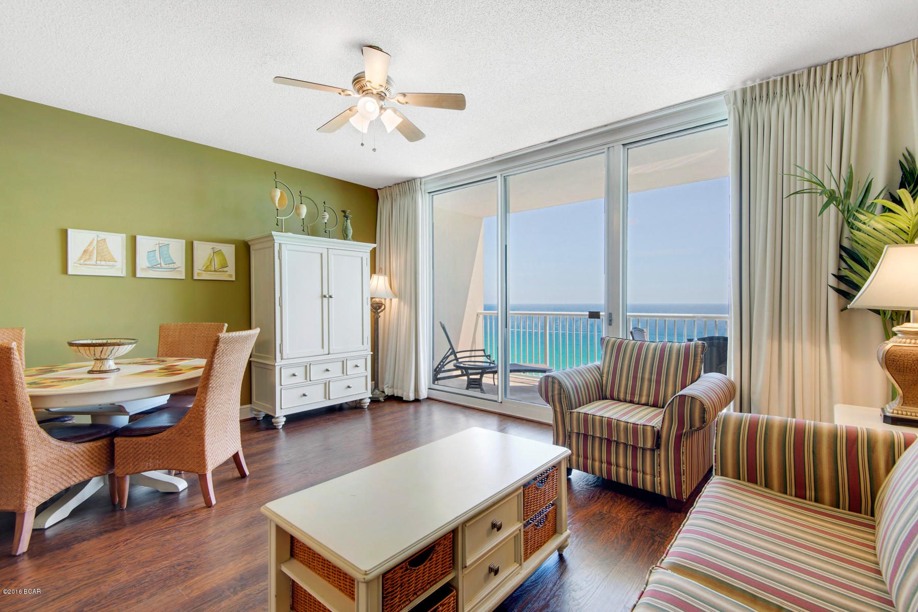 MLS Property 647841 for sale in Panama City Beach