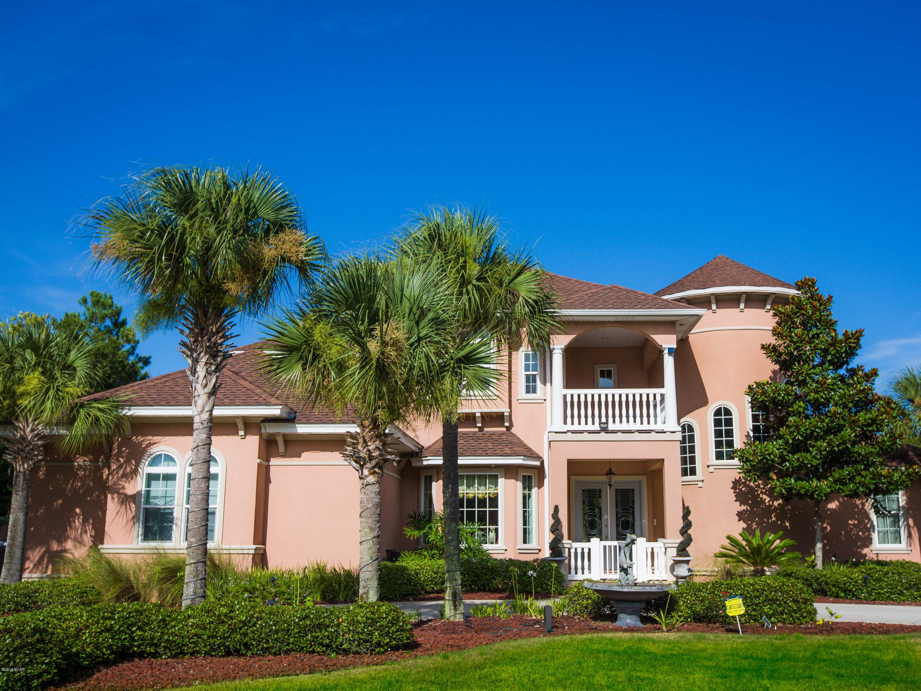 MLS Property 648417 for sale in Panama City Beach
