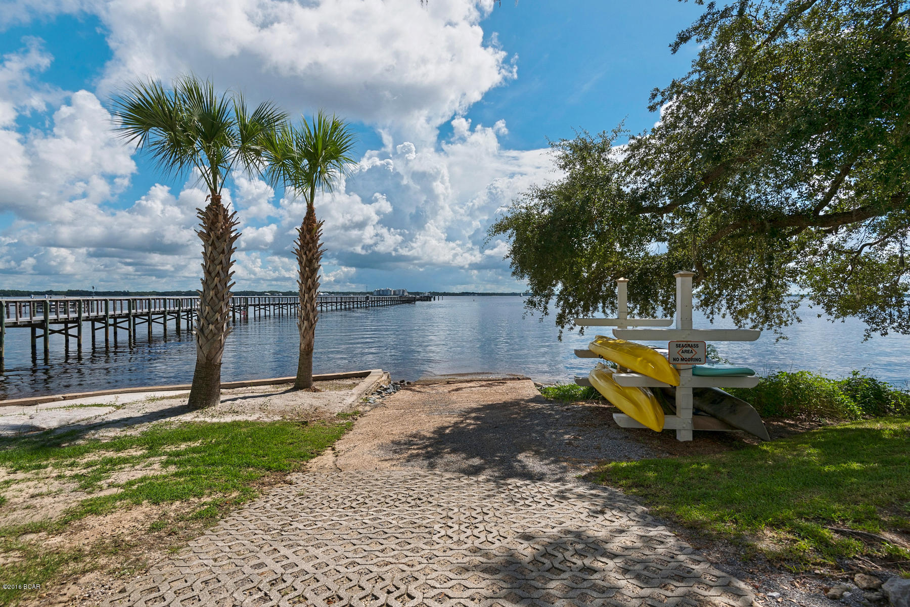 MLS Property 650007 for sale in Panama City Beach