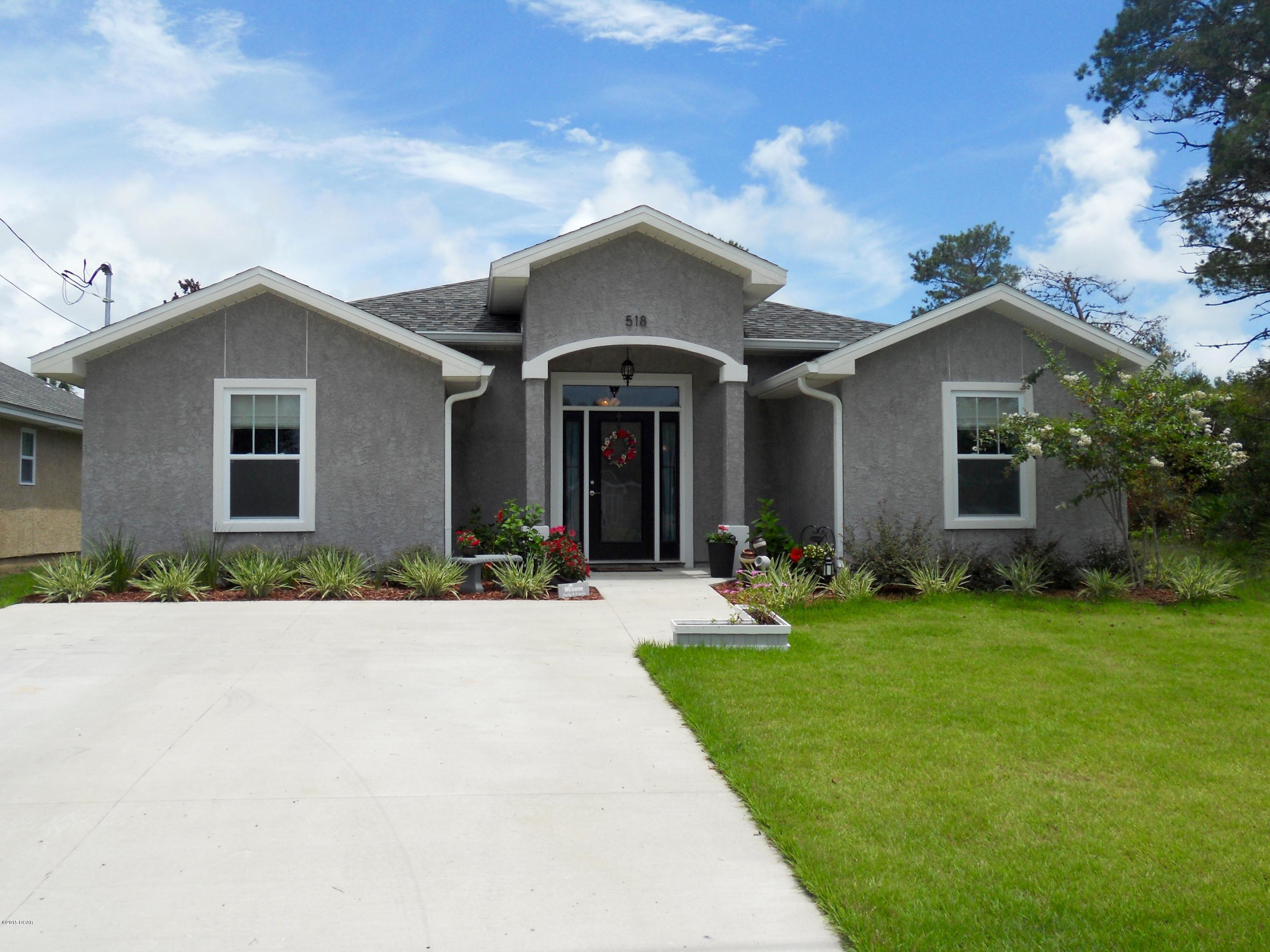 MLS Property 651157 for sale in Panama City Beach