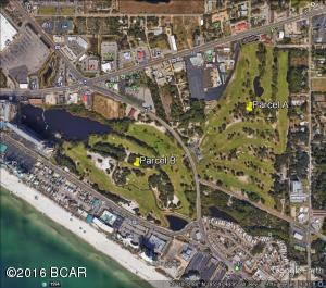 Pledger property Google Earth