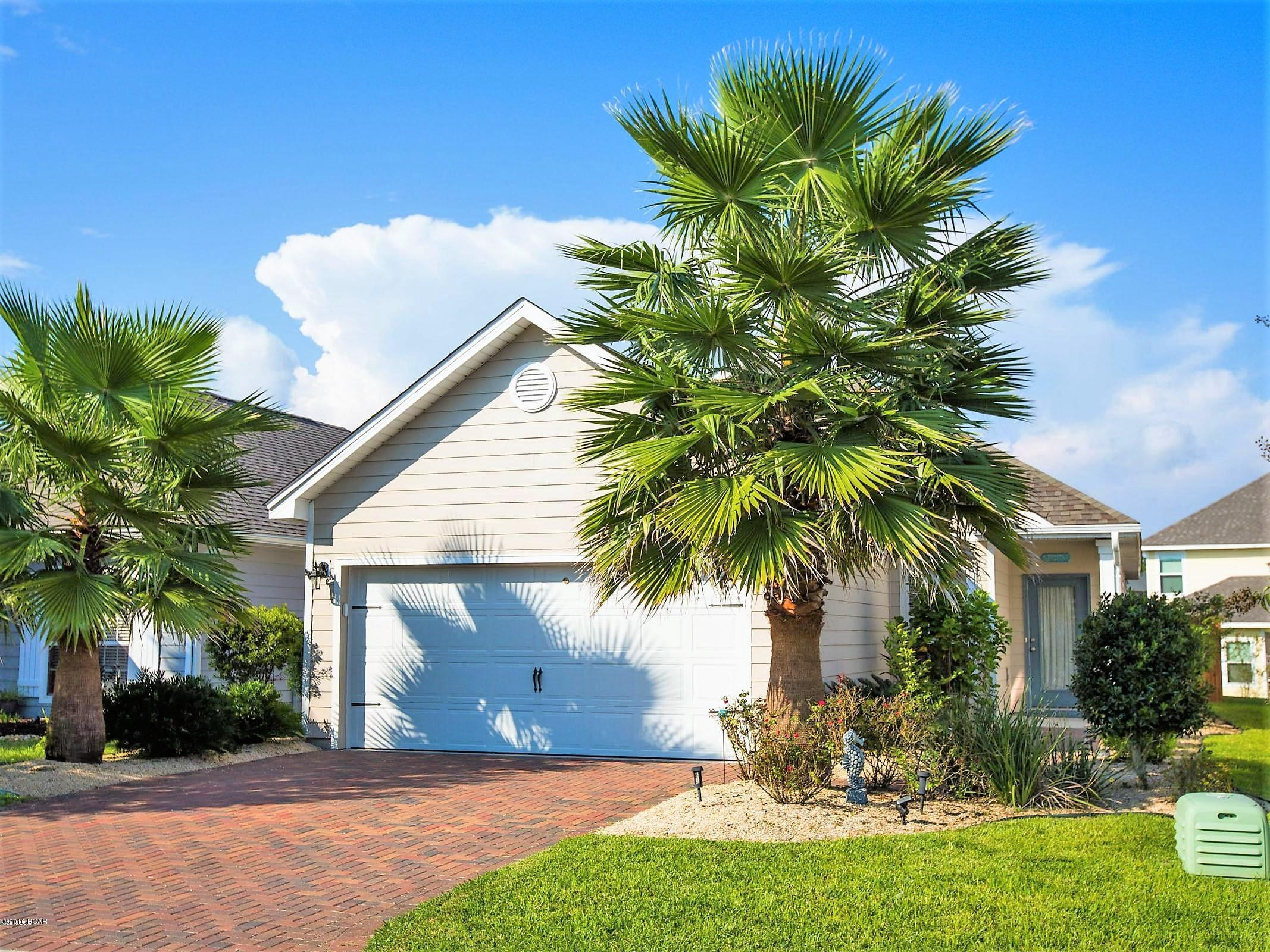 MLS Property 651135 for sale in Panama City Beach