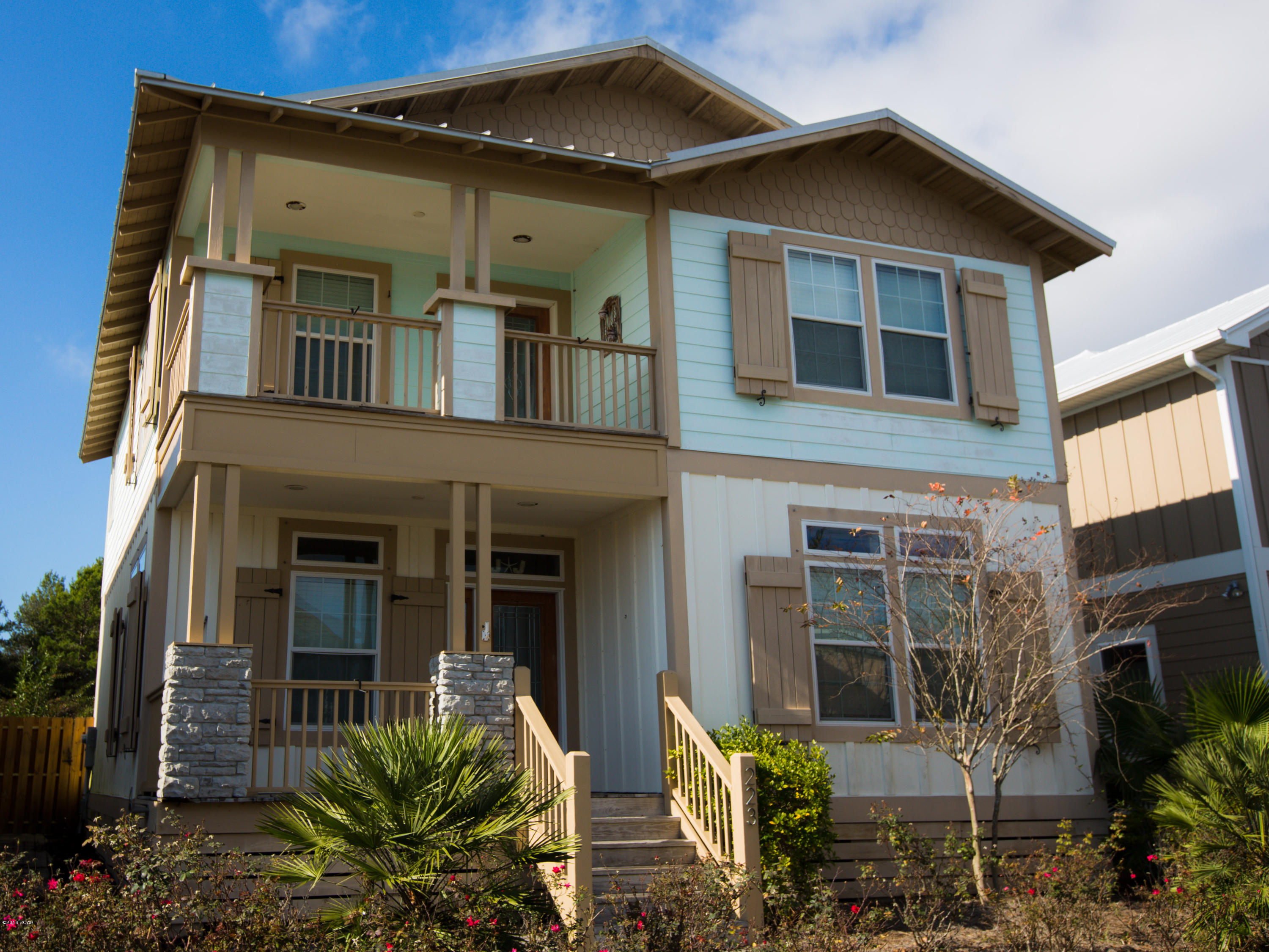 MLS Property 653194 for sale in Panama City Beach