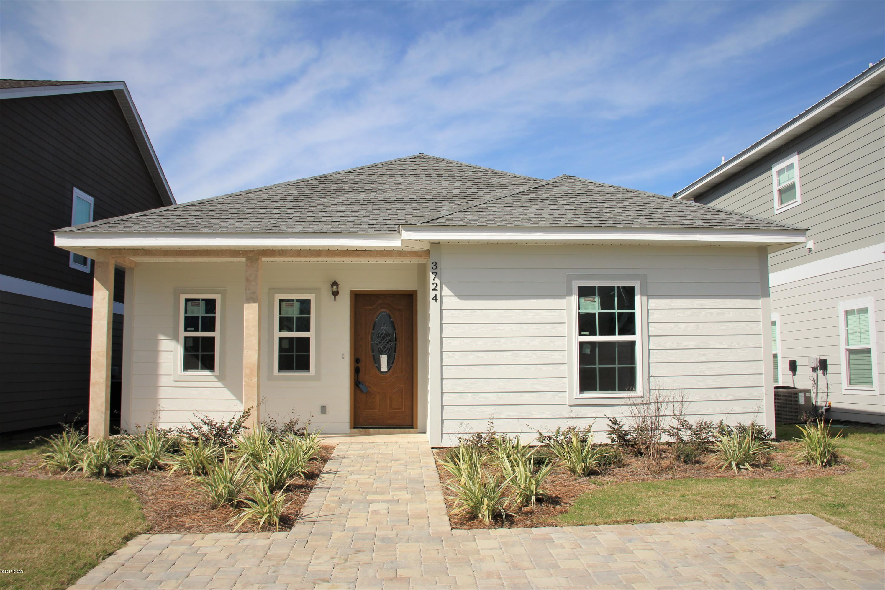 MLS Property 655103 for sale in Panama City Beach
