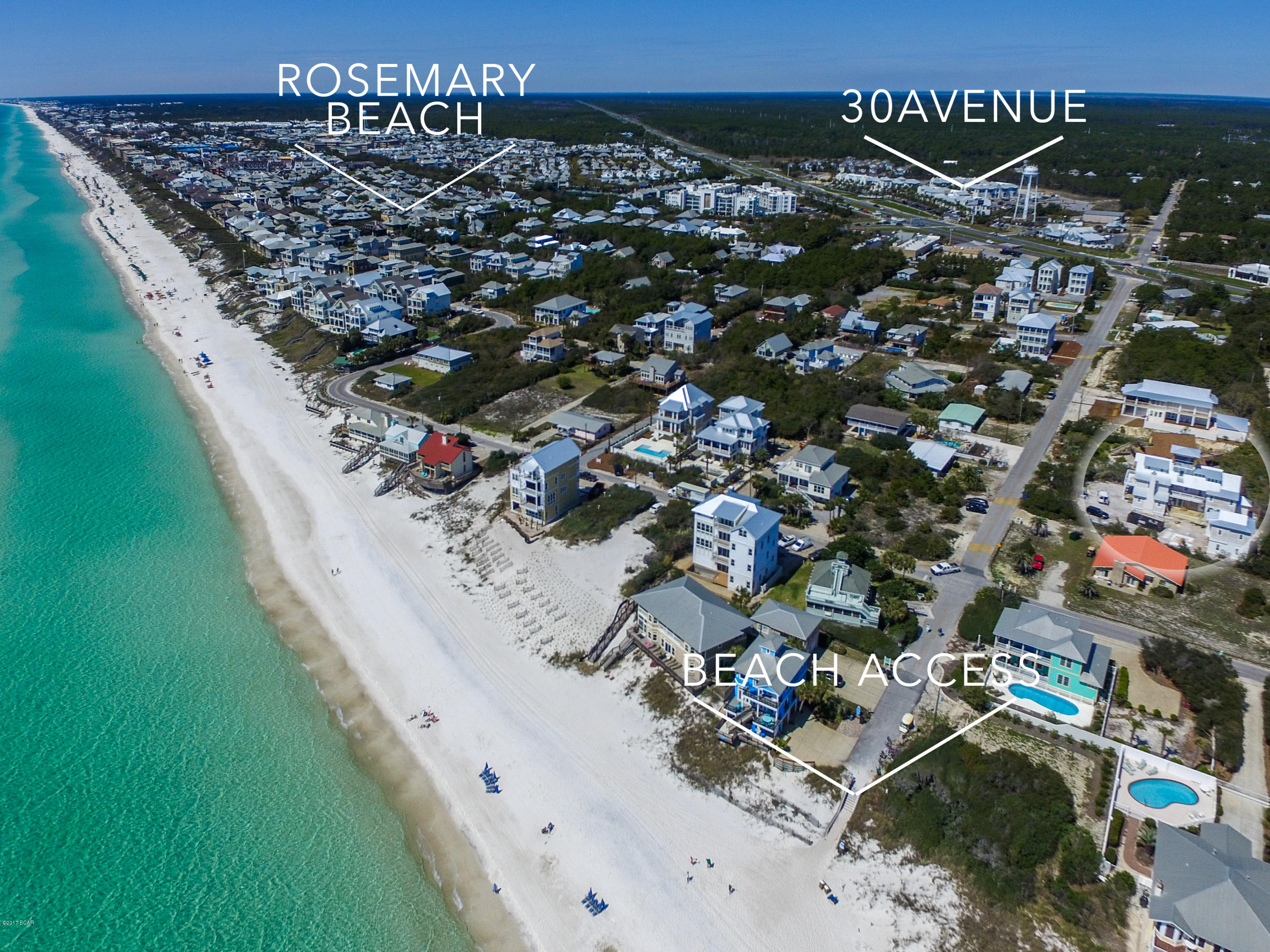 MLS Property 656770 for sale in Inlet Beach