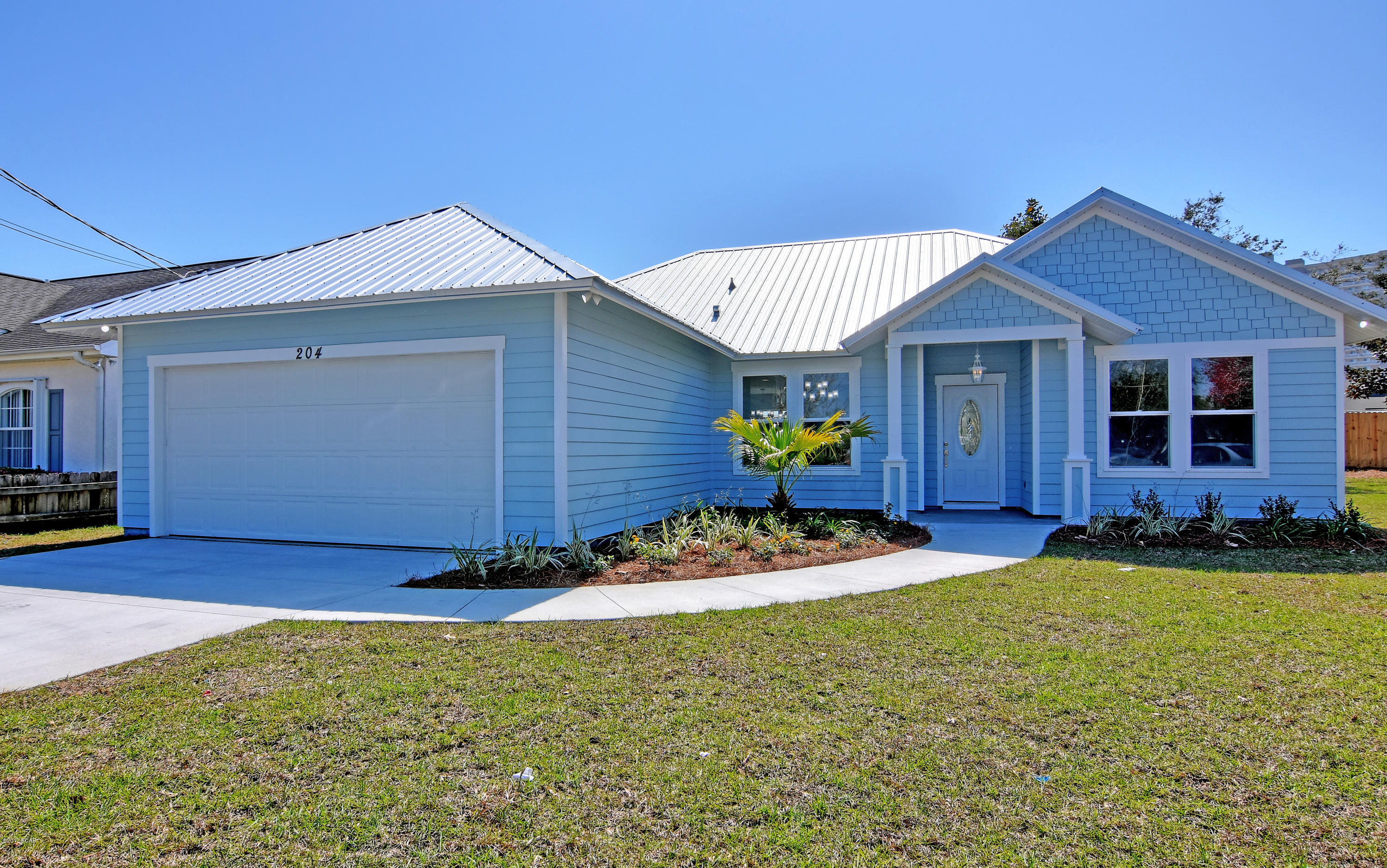 MLS Property 660790 for sale in Panama City Beach