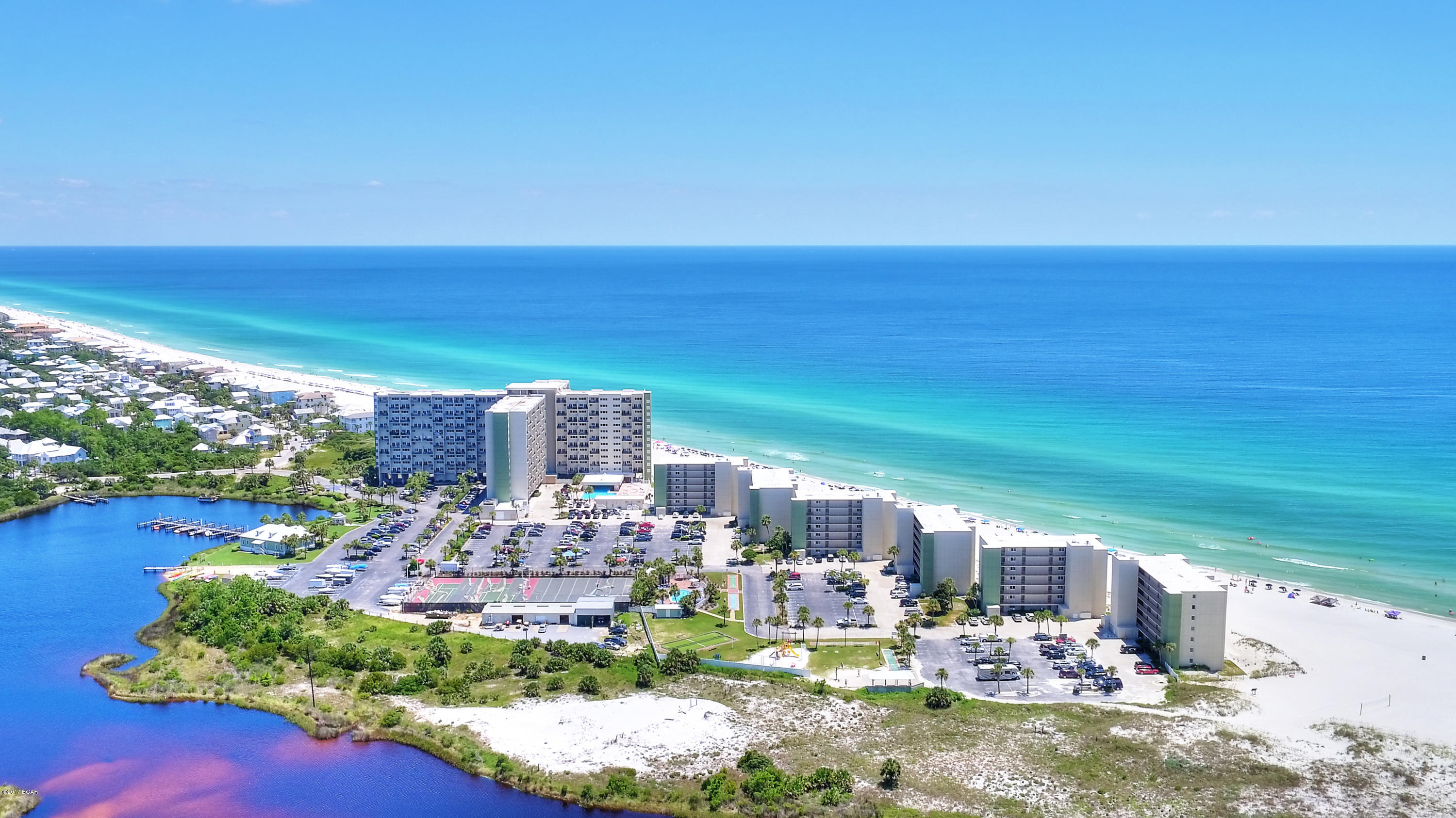 MLS Property 661689 for sale in Panama City Beach