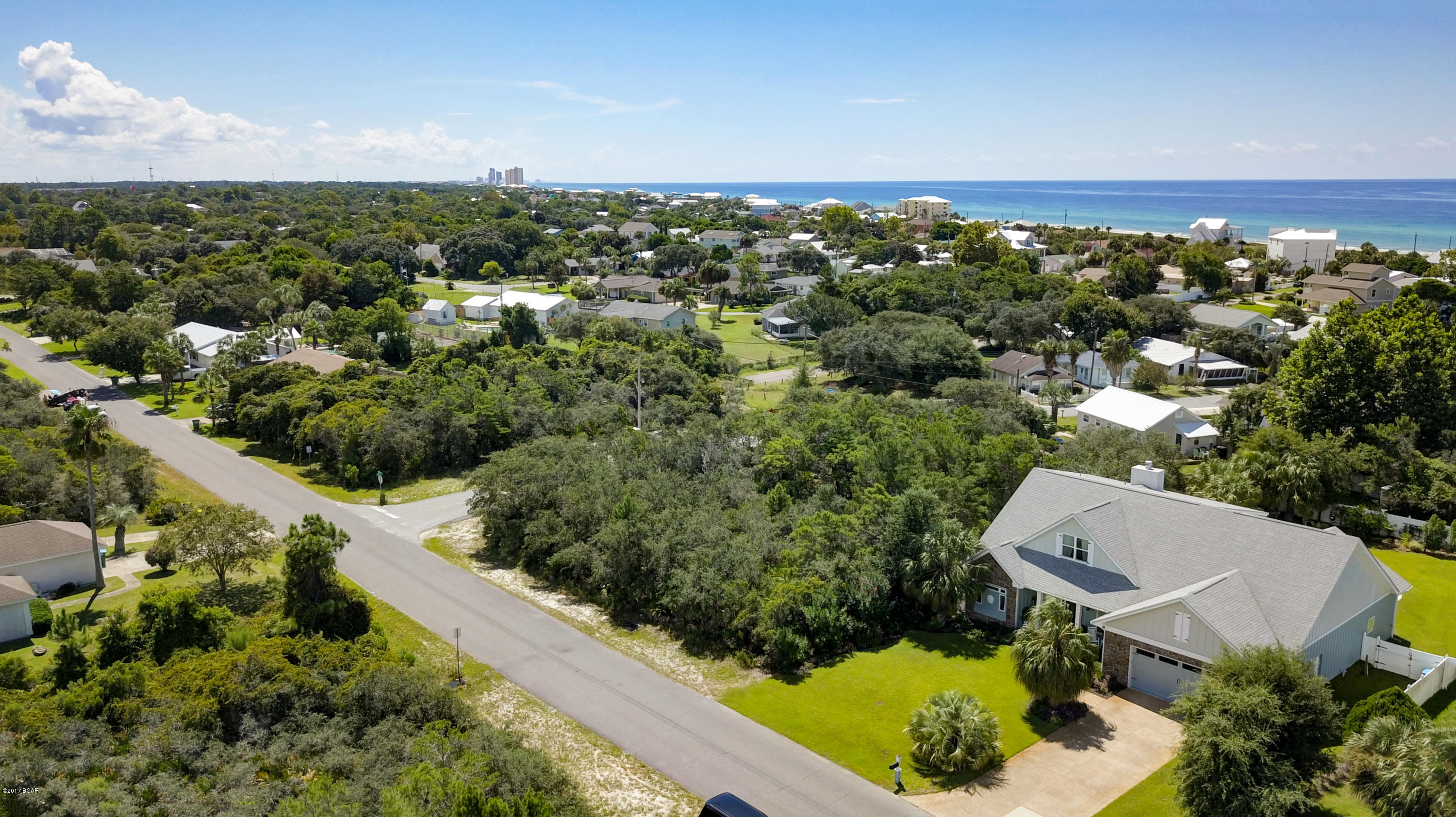MLS Property 662297 for sale in Panama City Beach