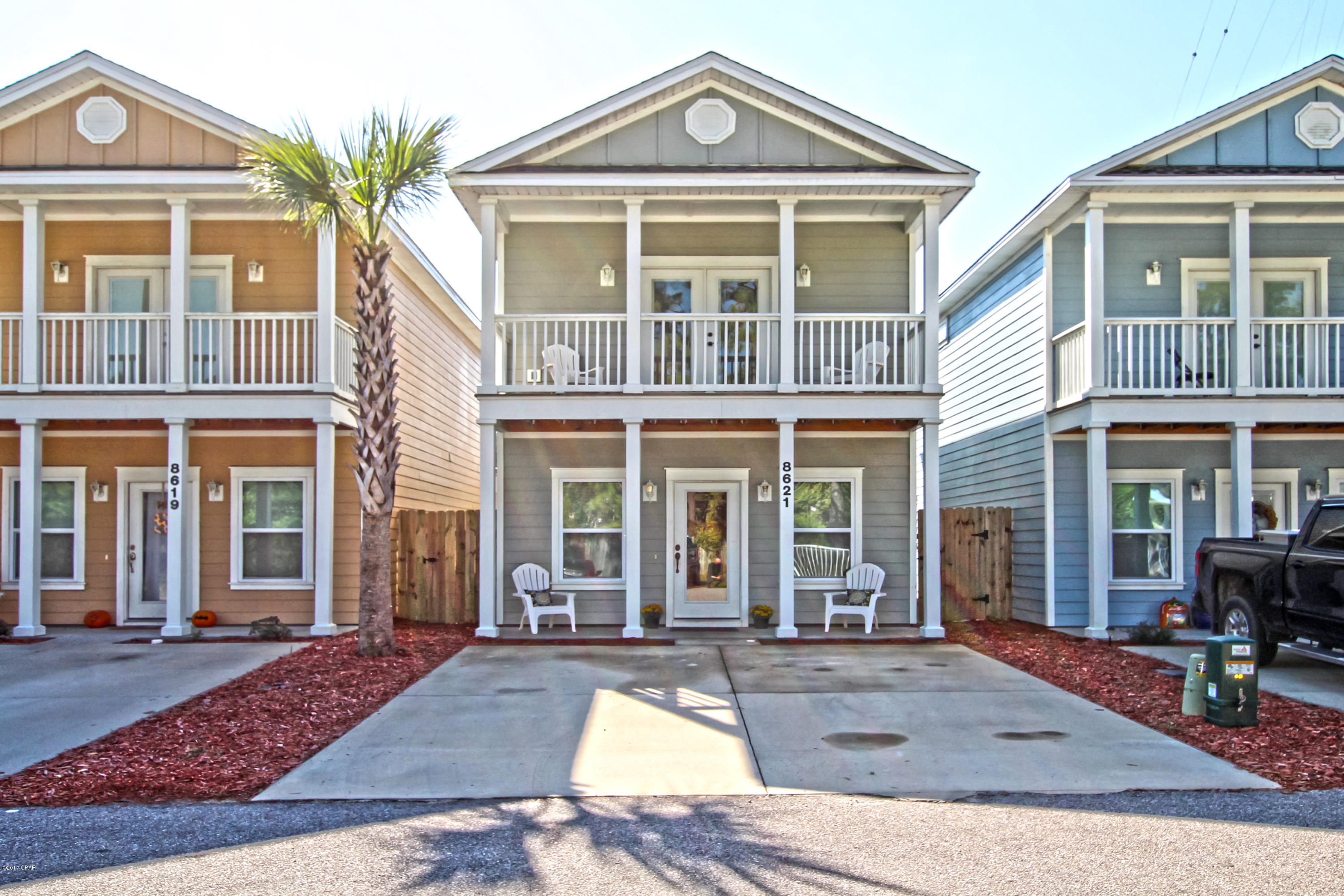 MLS Property 664917 for sale in Panama City Beach
