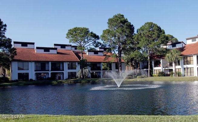 MLS Property 666908 for sale in Panama City Beach