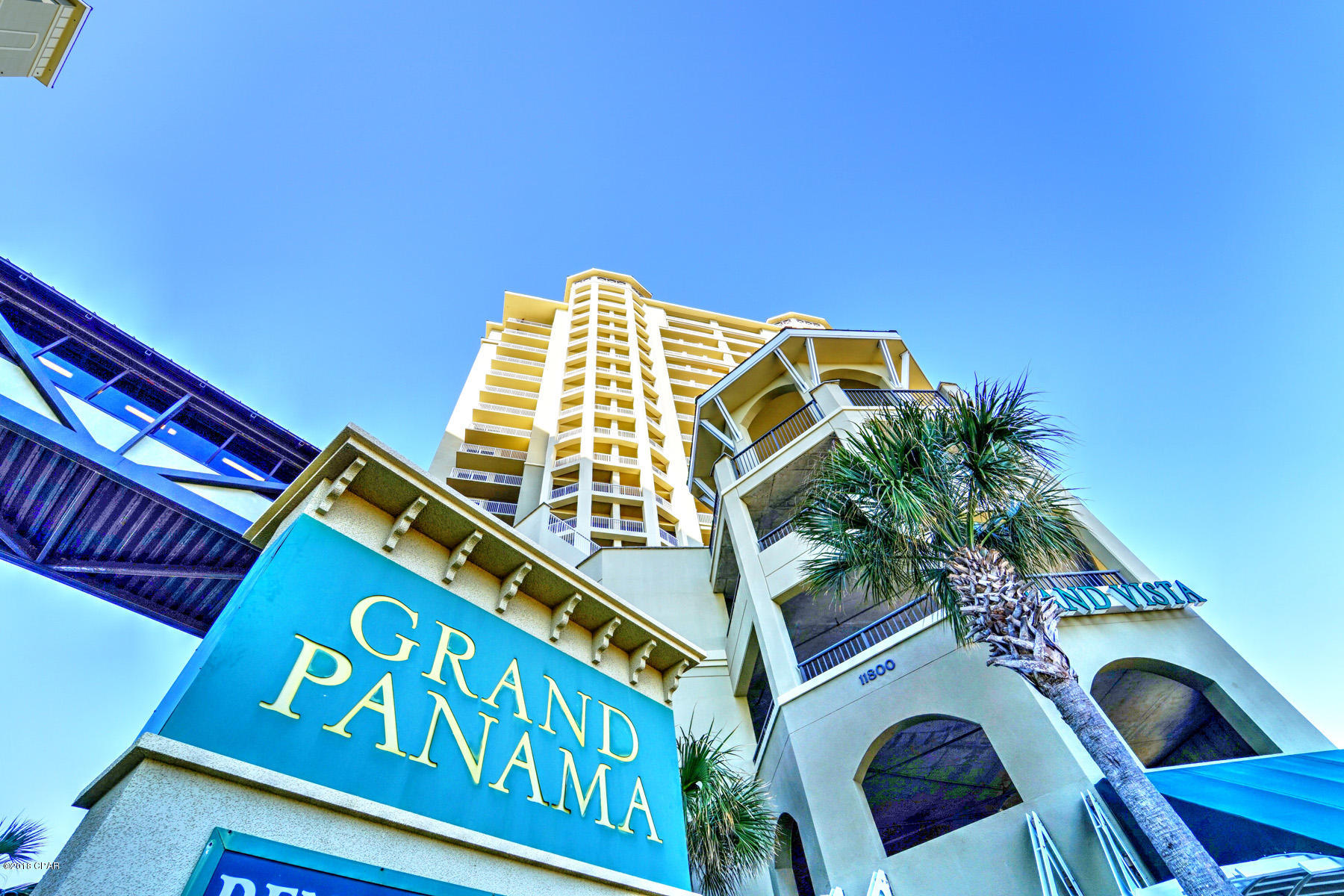 A 3 Bedroom 3 Bedroom Grand Panama Beach Resort Condominium