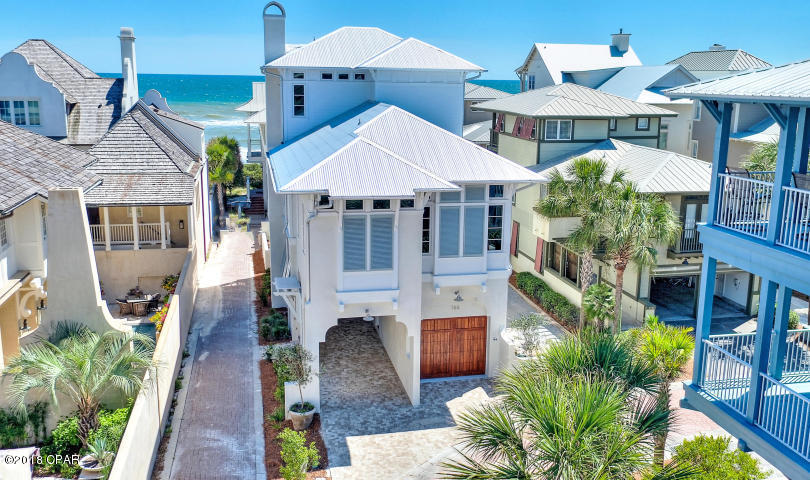 MLS Property 667446 for sale in Inlet Beach