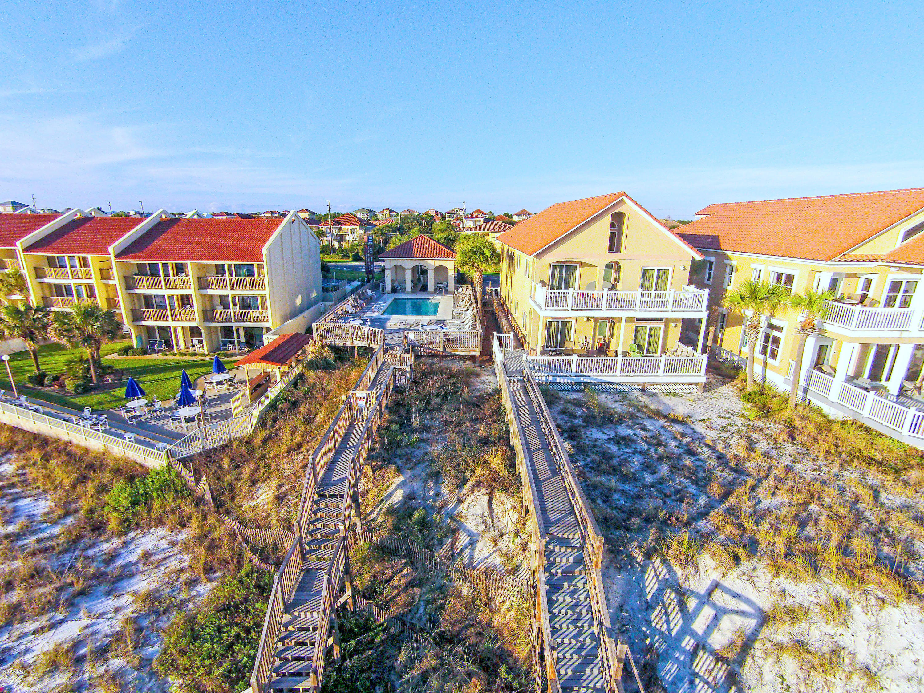 MLS Property 669981 for sale in Panama City Beach