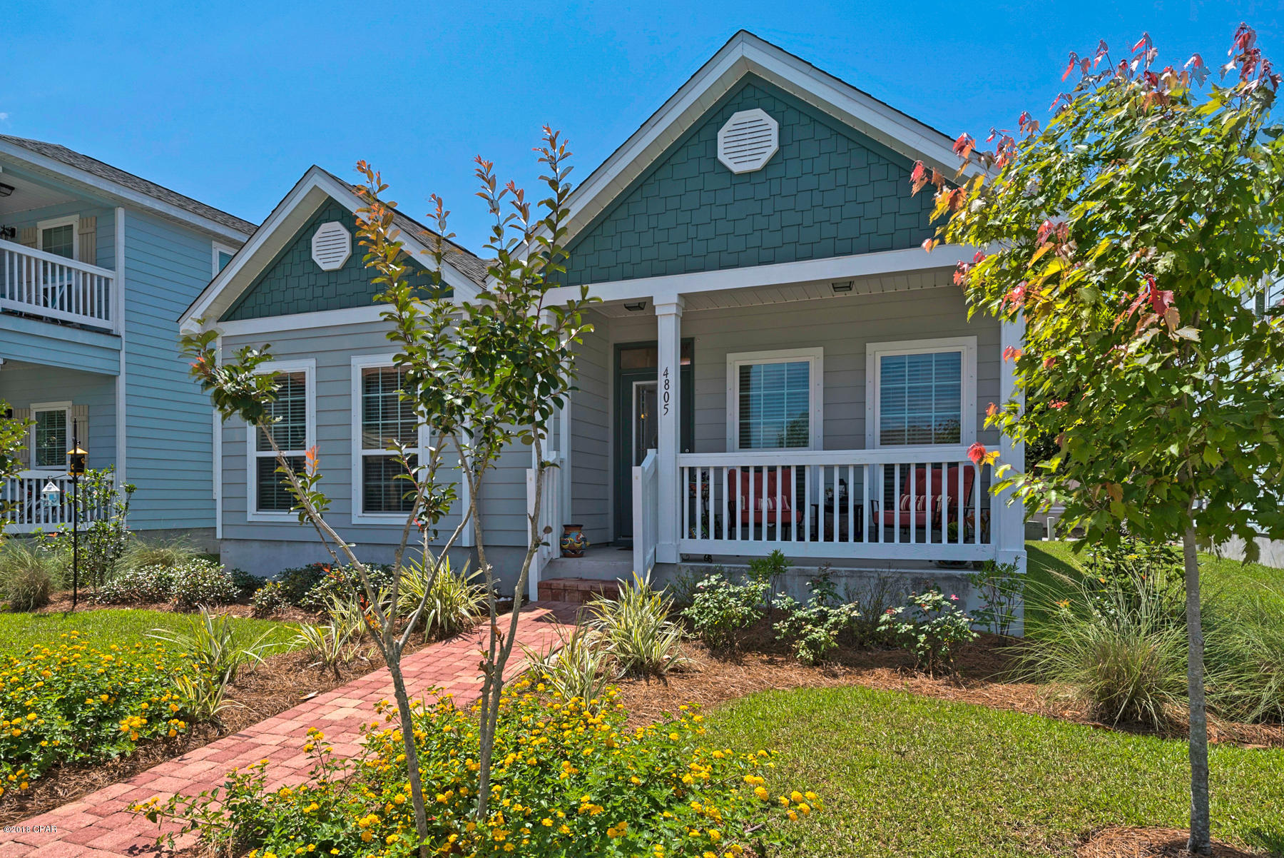 MLS Property 671149 for sale in Panama City Beach
