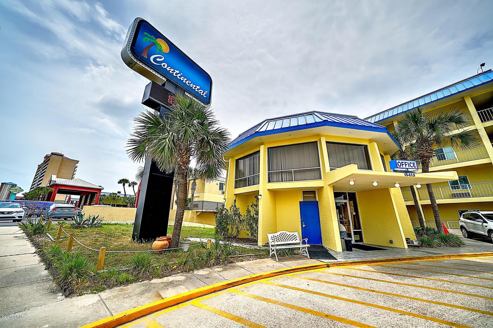 Real Estate FOR SALE FRONT BEACH Road Panama City - Panama city beach car show 2018