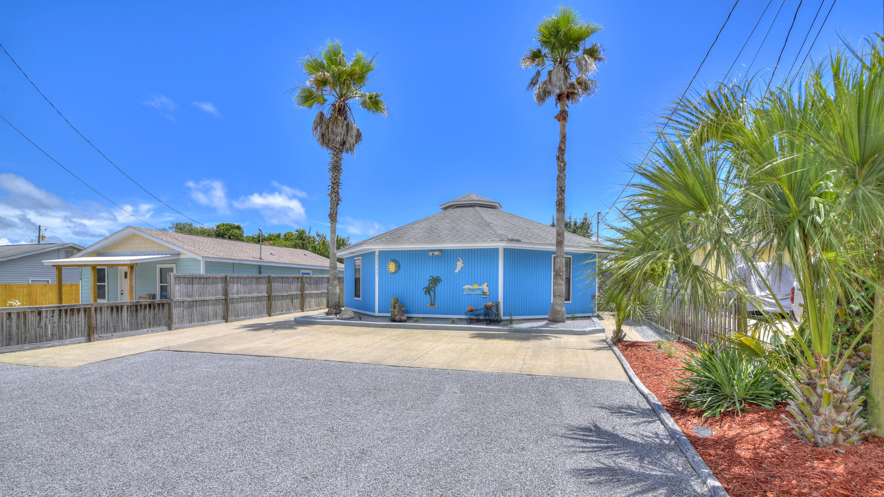 MLS Property 672142 for sale in Panama City Beach