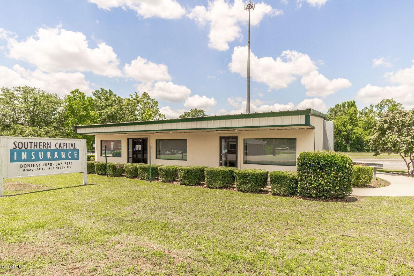 MLS Property 673064 for sale in Bonifay