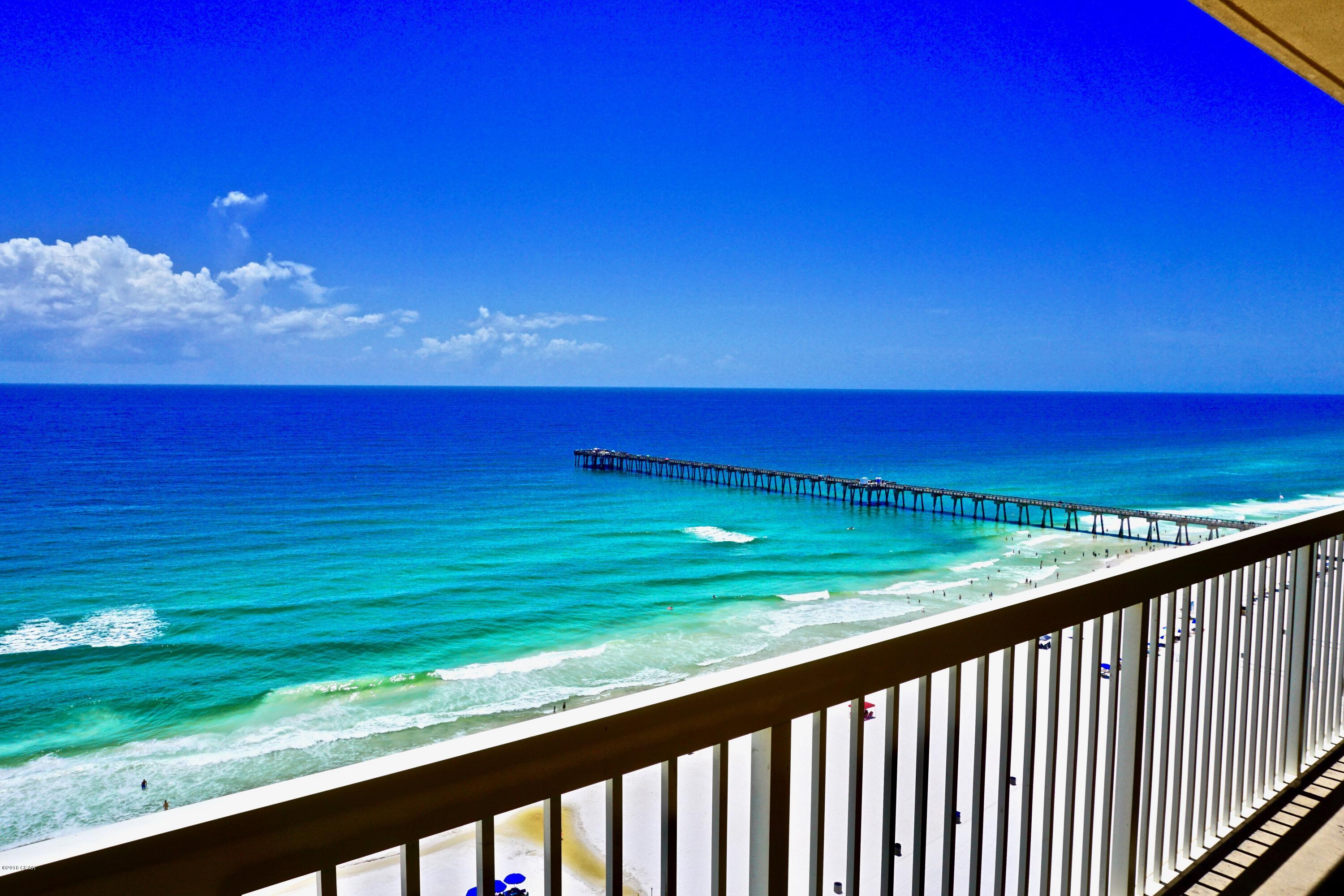 MLS Property 673312 for sale in Panama City Beach