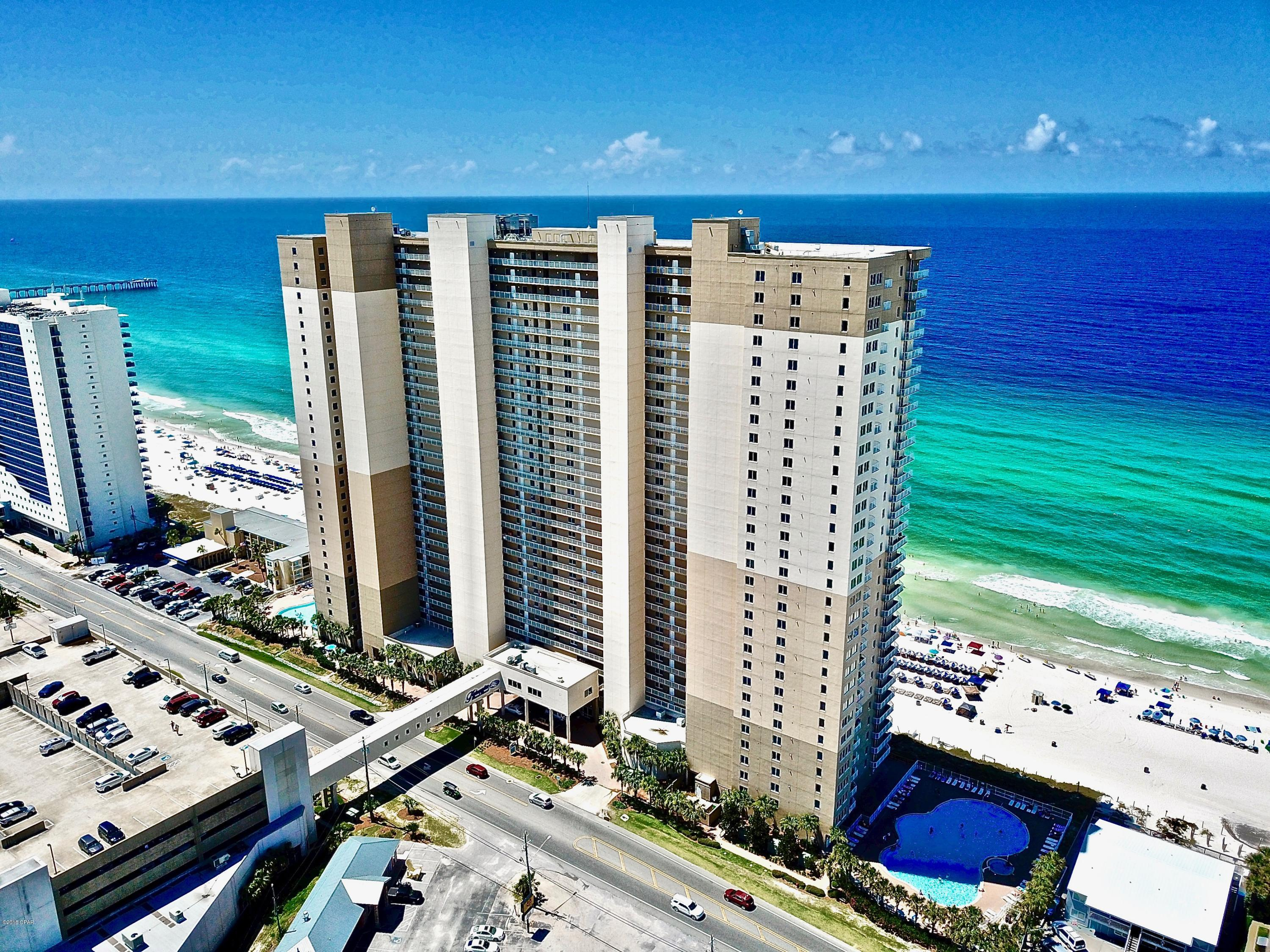 MLS Property 673315 for sale in Panama City Beach