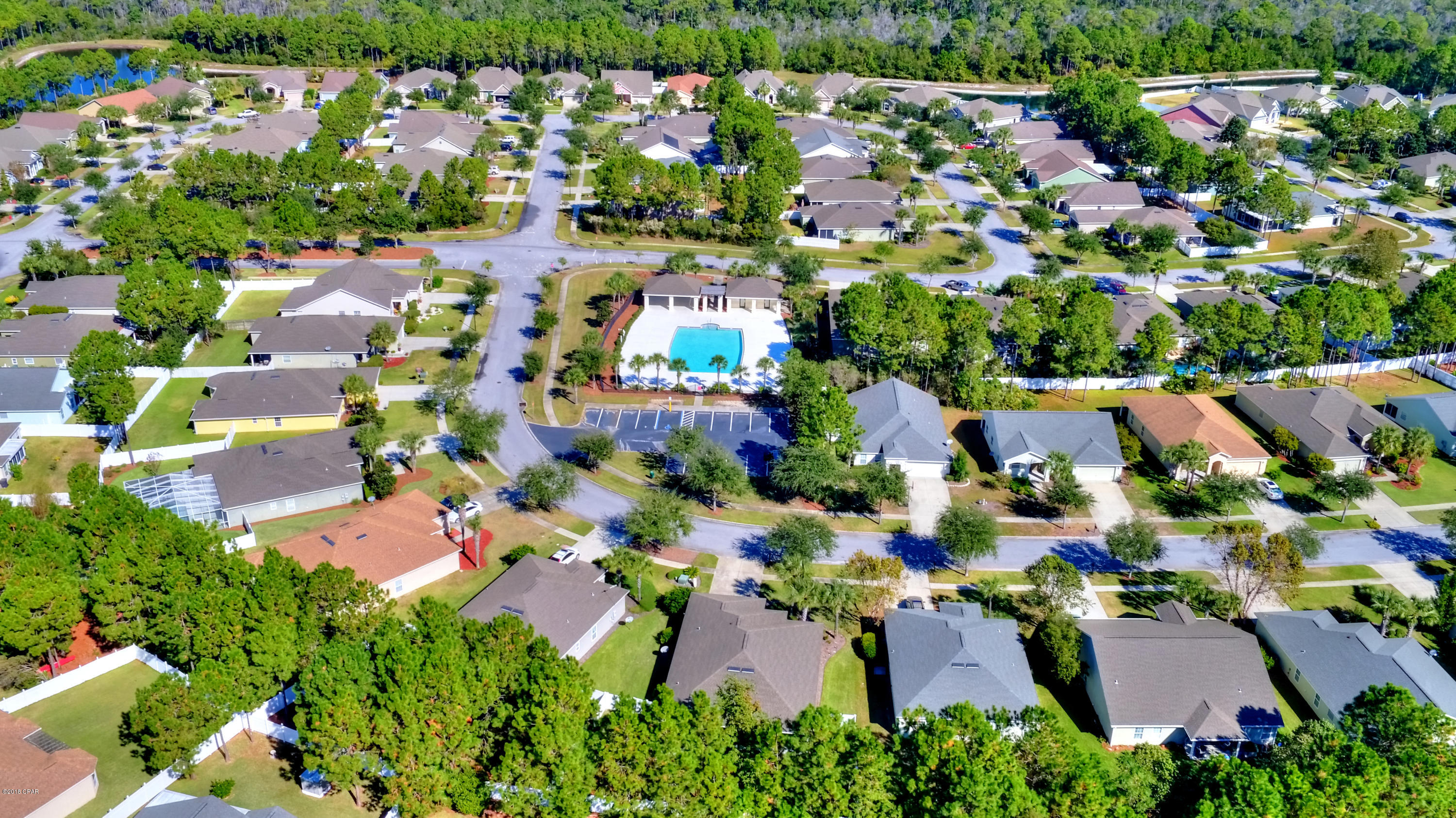 MLS Property 673482 for sale in Panama City Beach