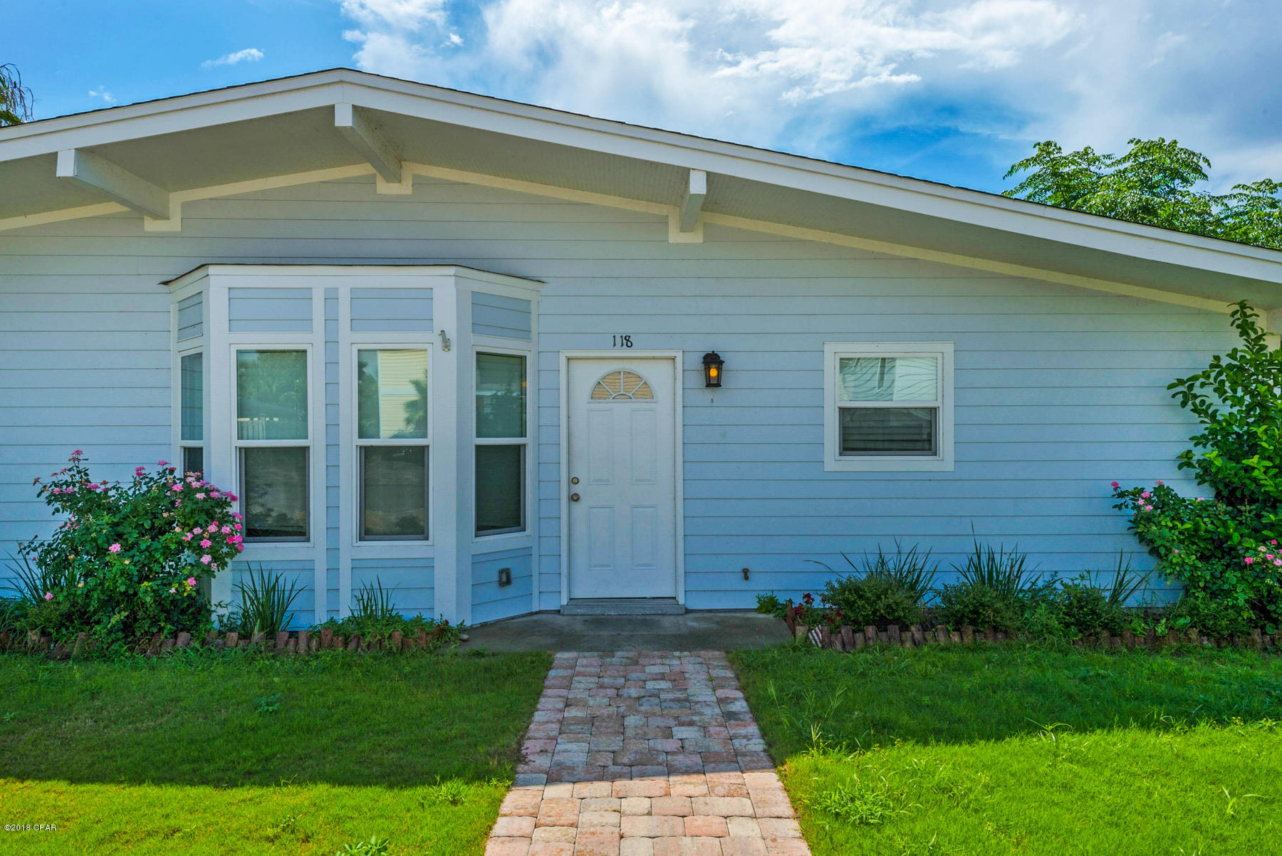 MLS Property 673531 for sale in Panama City Beach