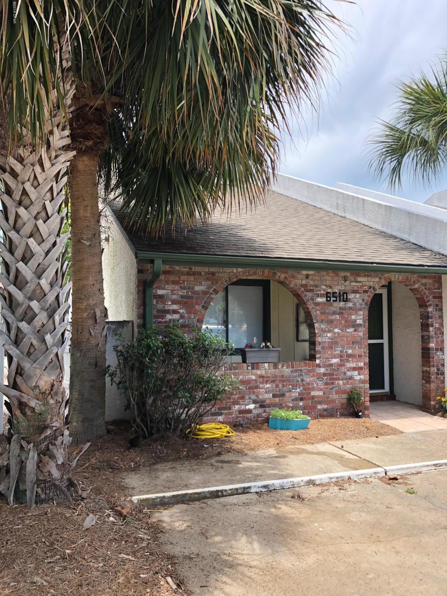 MLS Property 673714 for sale in Panama City Beach