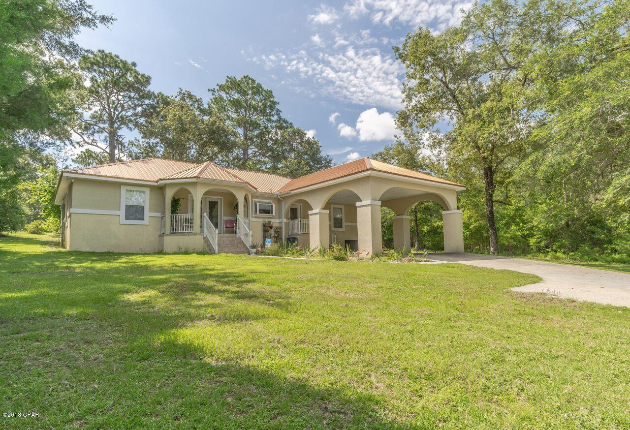MLS Property 674283 for sale in Bonifay