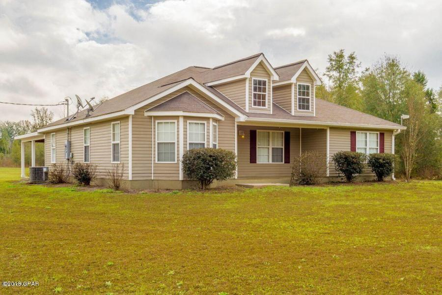 MLS Property 674287 for sale in Bonifay