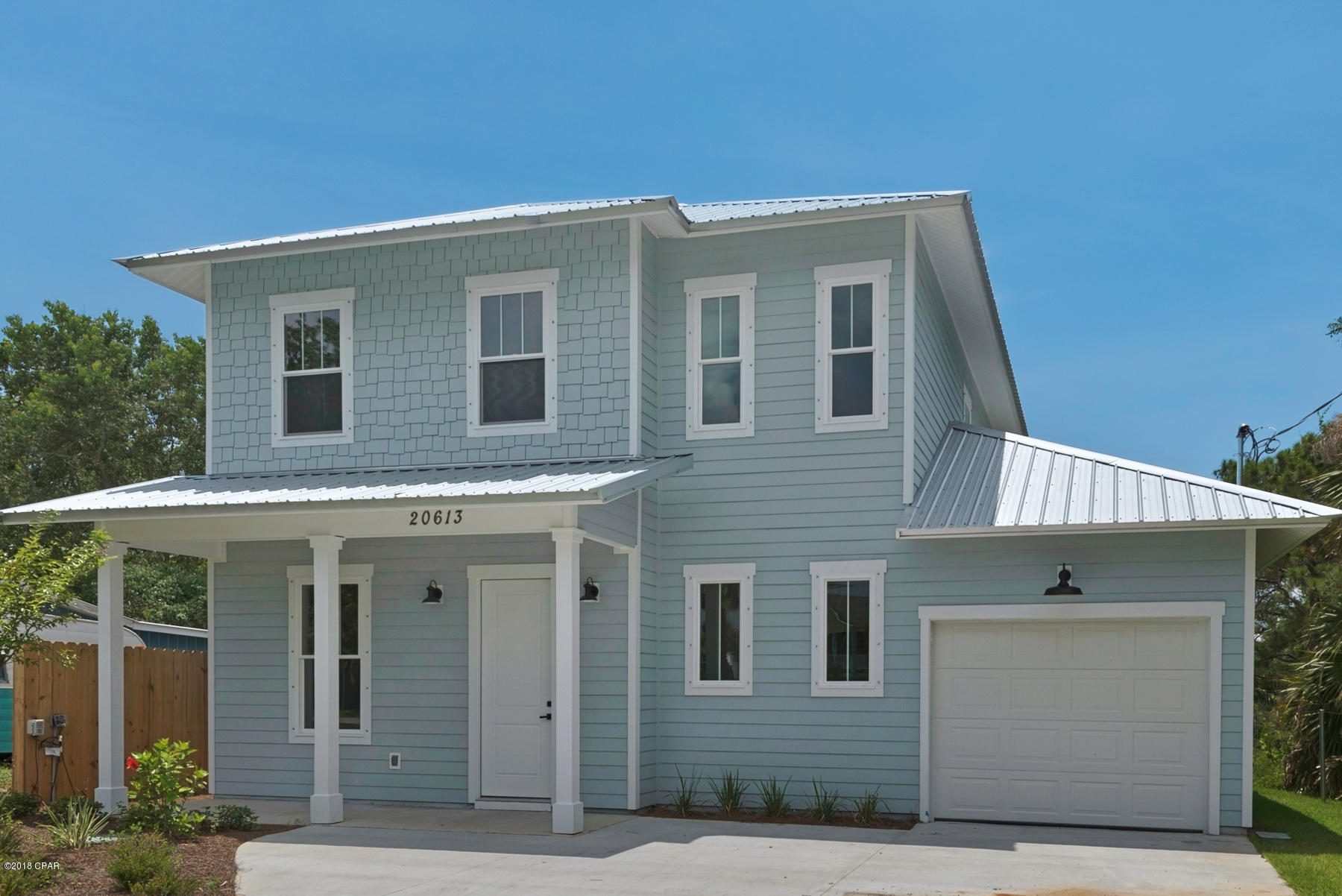 MLS Property 672542 for sale in Panama City Beach