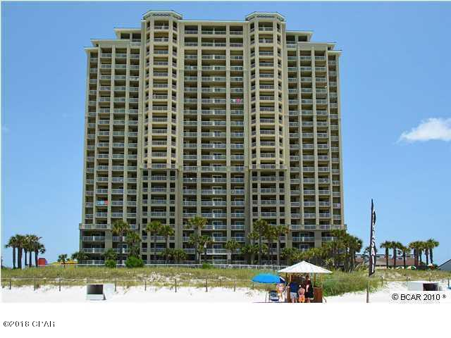 A 2 Bedroom 2 Bedroom Grand Panama Beach Resort Condominium