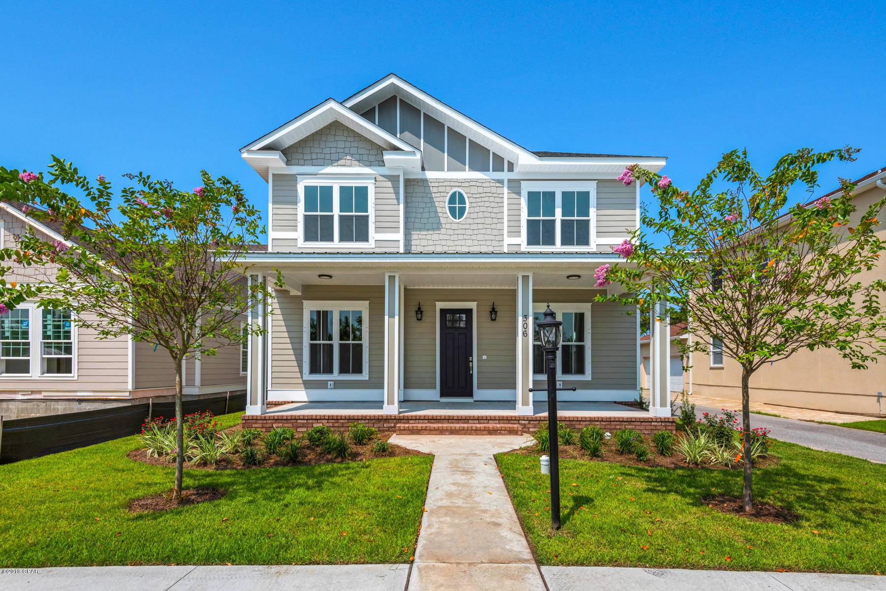 MLS Property 670562 for sale in Panama City Beach
