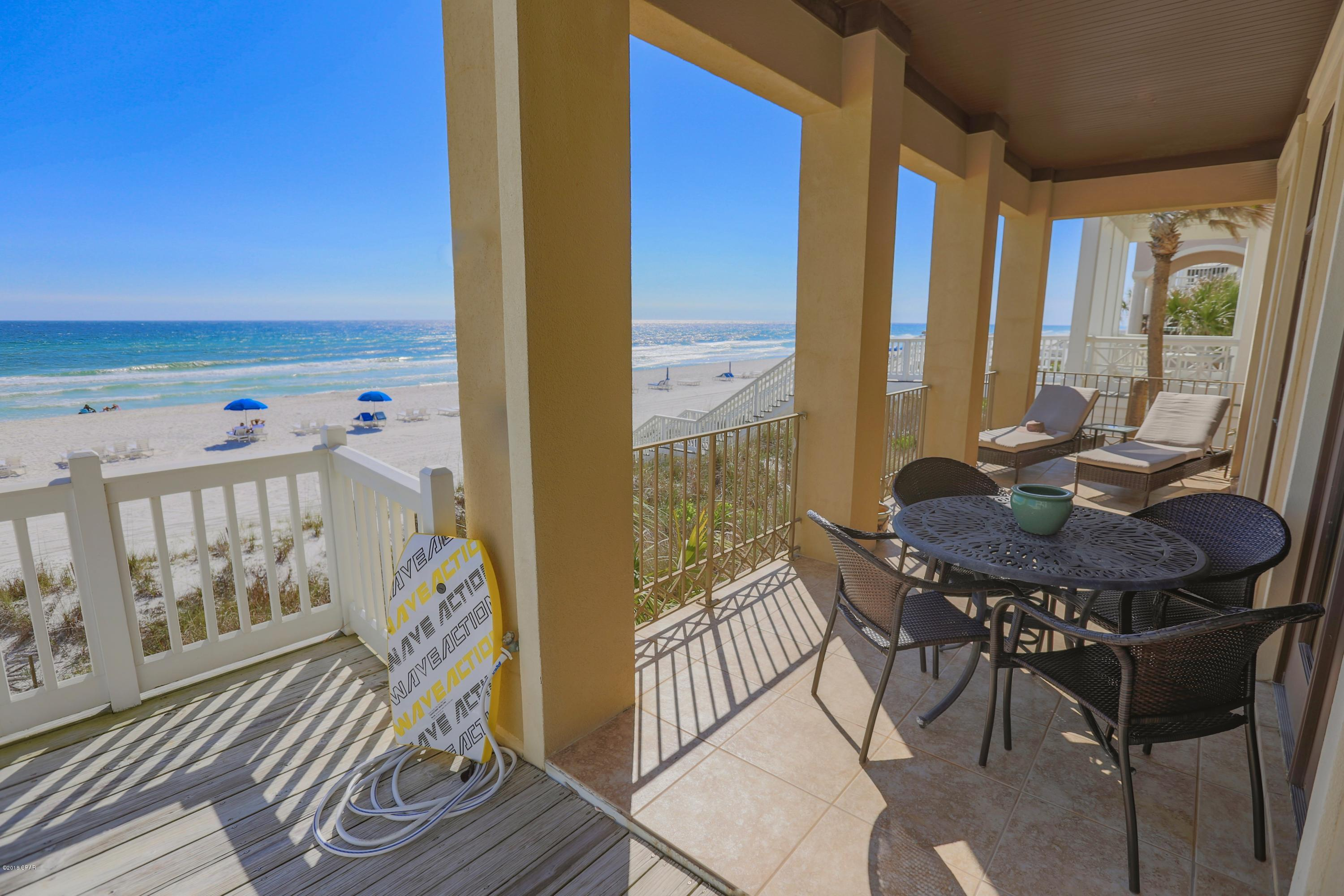 MLS Property 657875 for sale in Panama City Beach