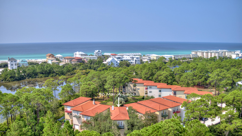 MLS Property 675741 for sale in Santa Rosa Beach