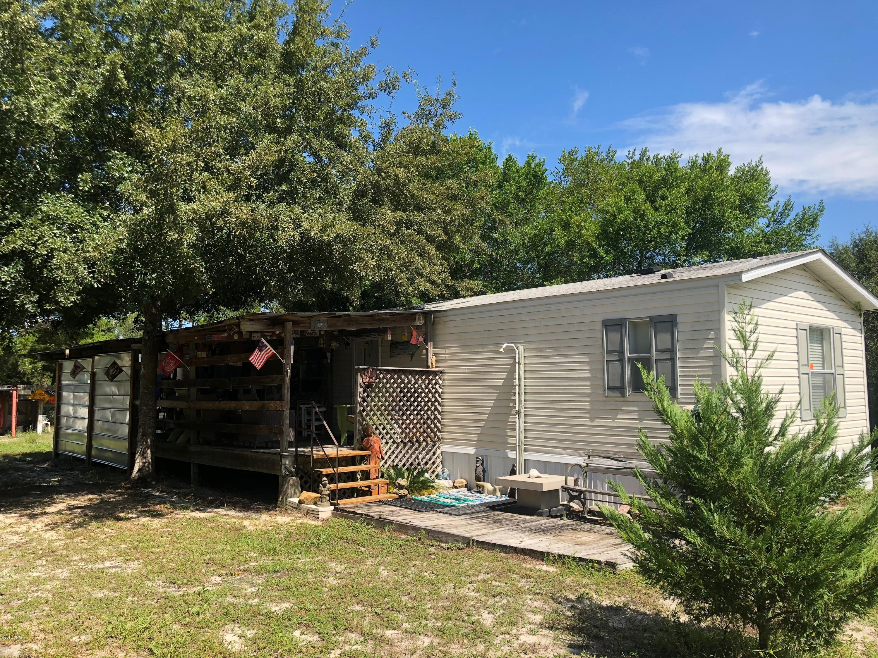 MLS Property 676177 for sale in Panama City Beach