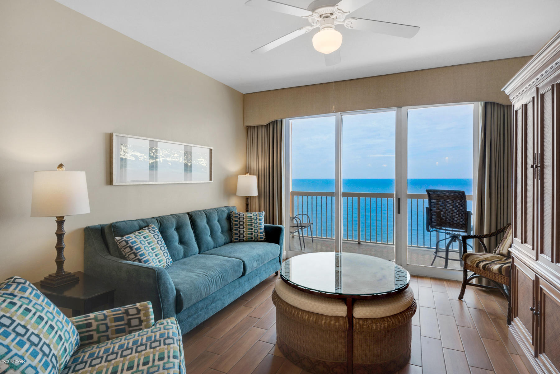MLS Property 676194 for sale in Panama City Beach