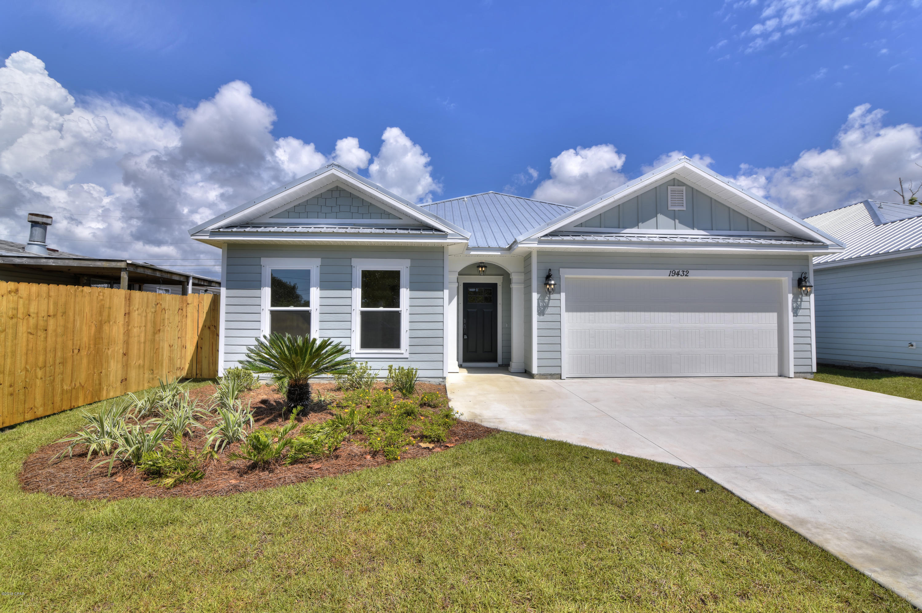 MLS Property 675133 for sale in Panama City Beach