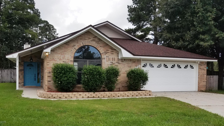 MLS Property 676847 for sale in Lynn Haven