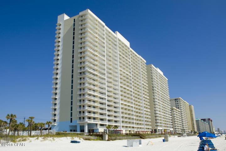 A 1 Bedroom 2 Bedroom Majestic Beach Tower I Condominium