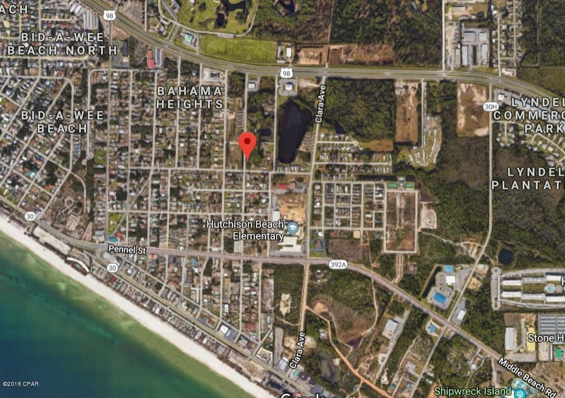 MLS Property 677315 for sale in Panama City Beach