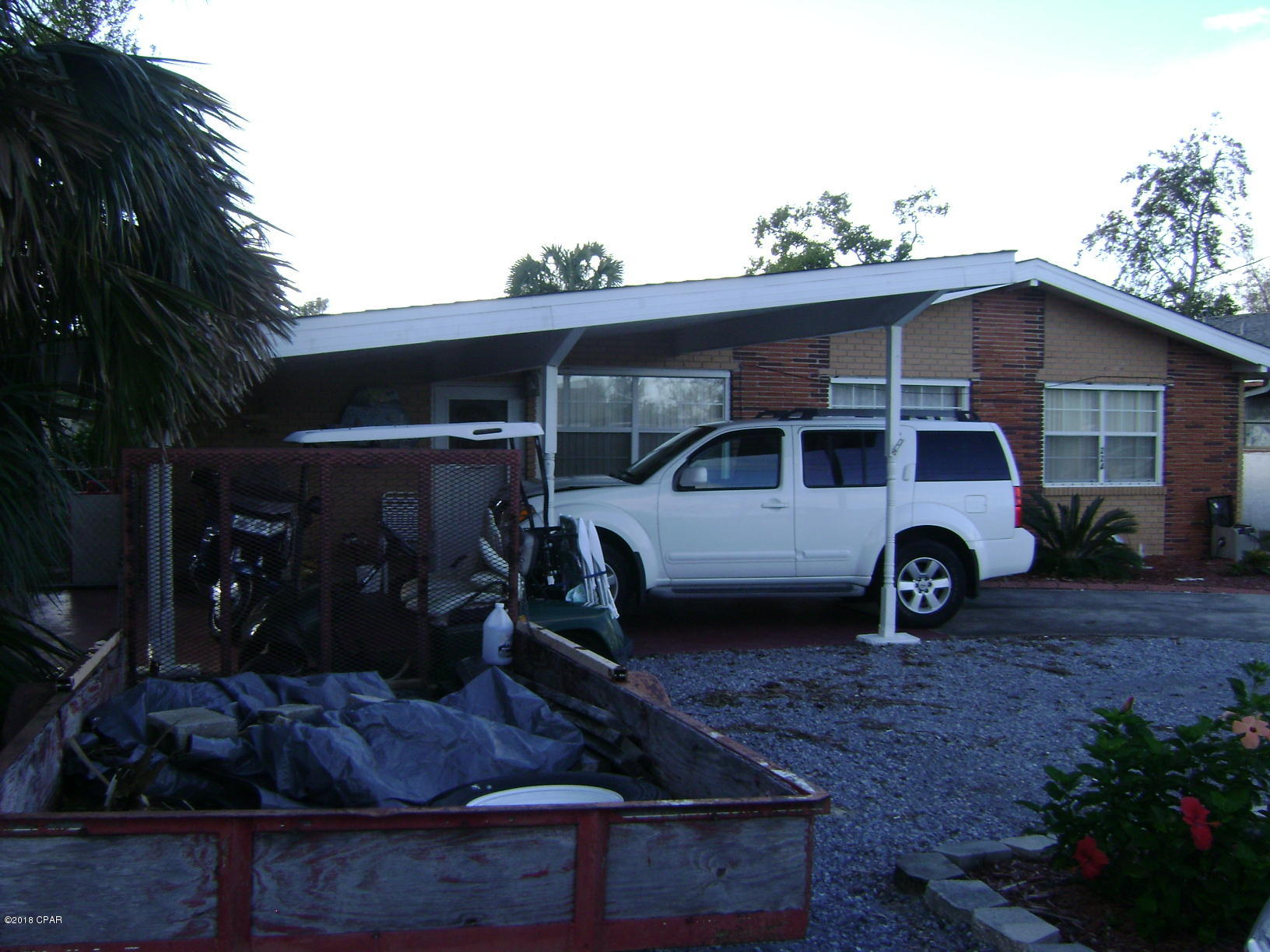 MLS Property 677491 for sale in Panama City Beach