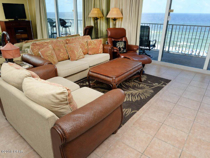 MLS Property 677694 for sale in Panama City Beach