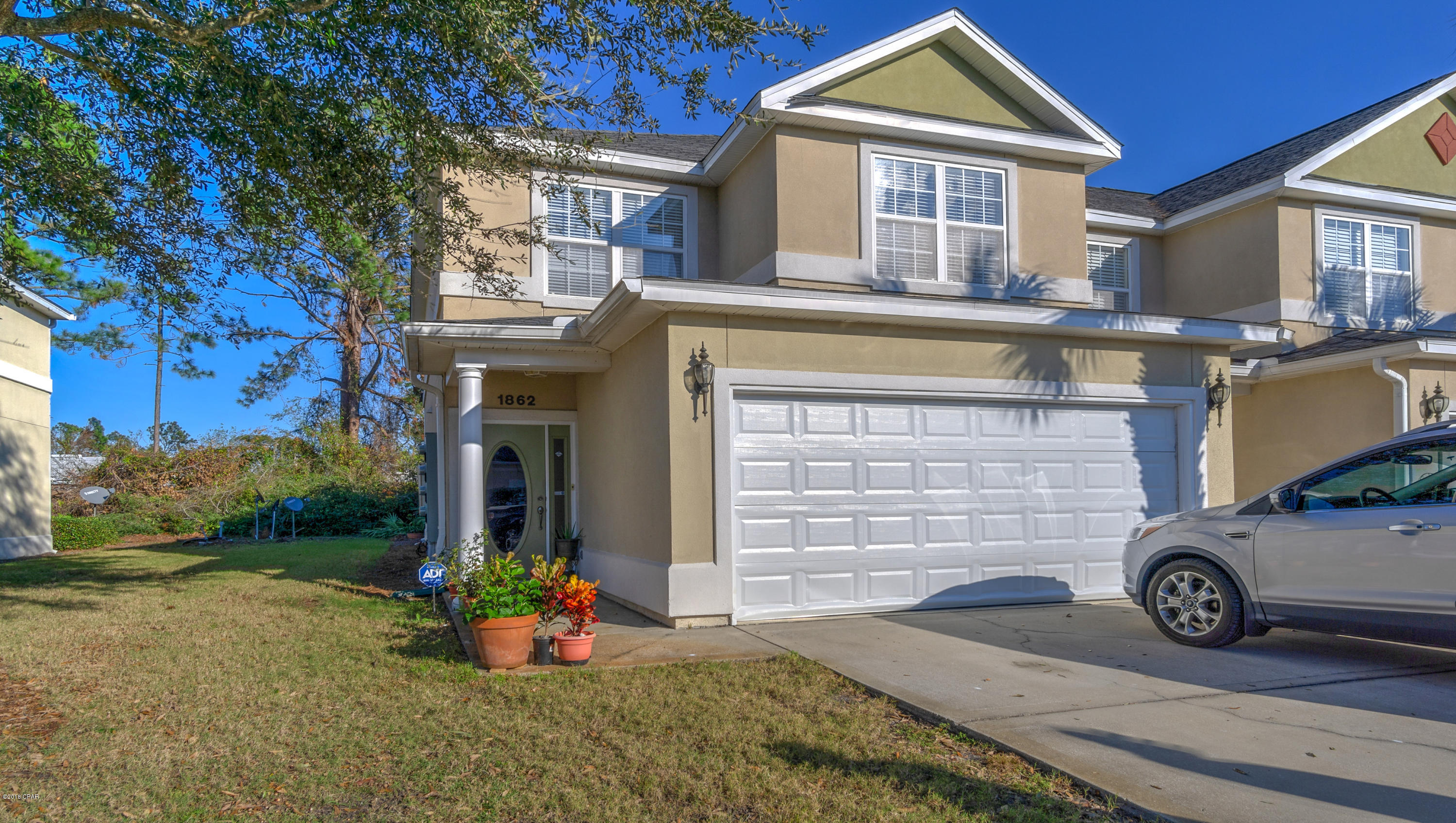 MLS Property 677841 for sale in Panama City Beach