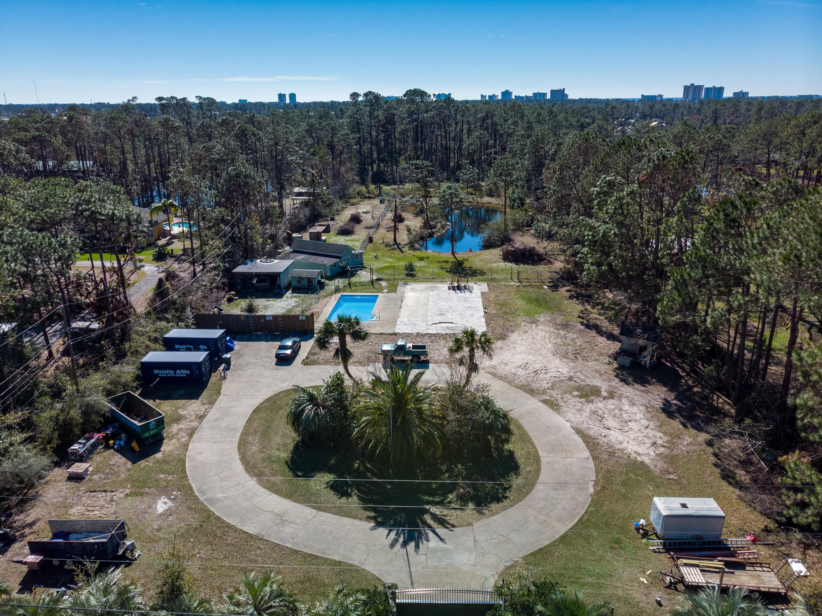 MLS Property 678945 for sale in Panama City Beach