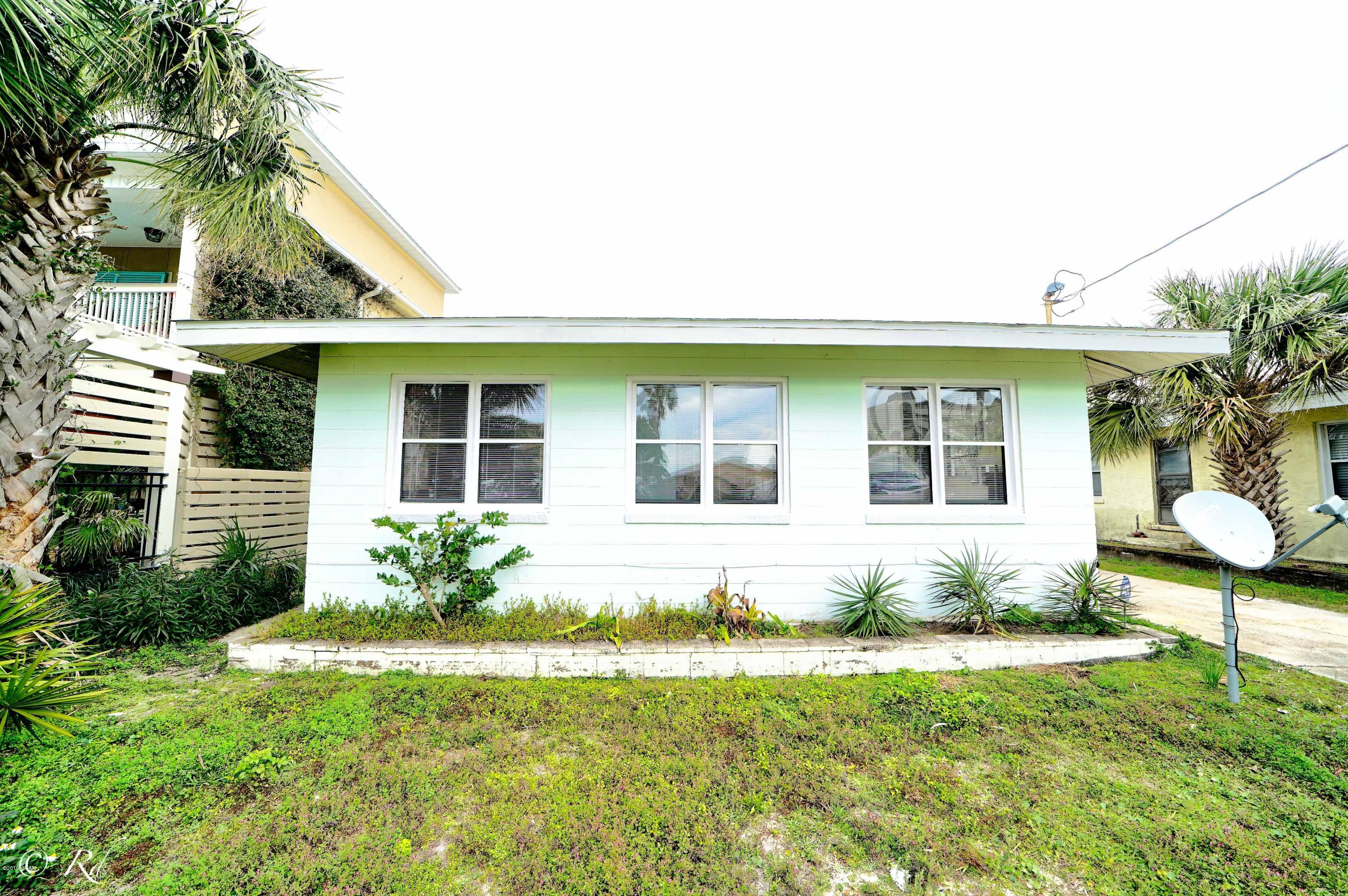 MLS Property 679827 for sale in Panama City Beach