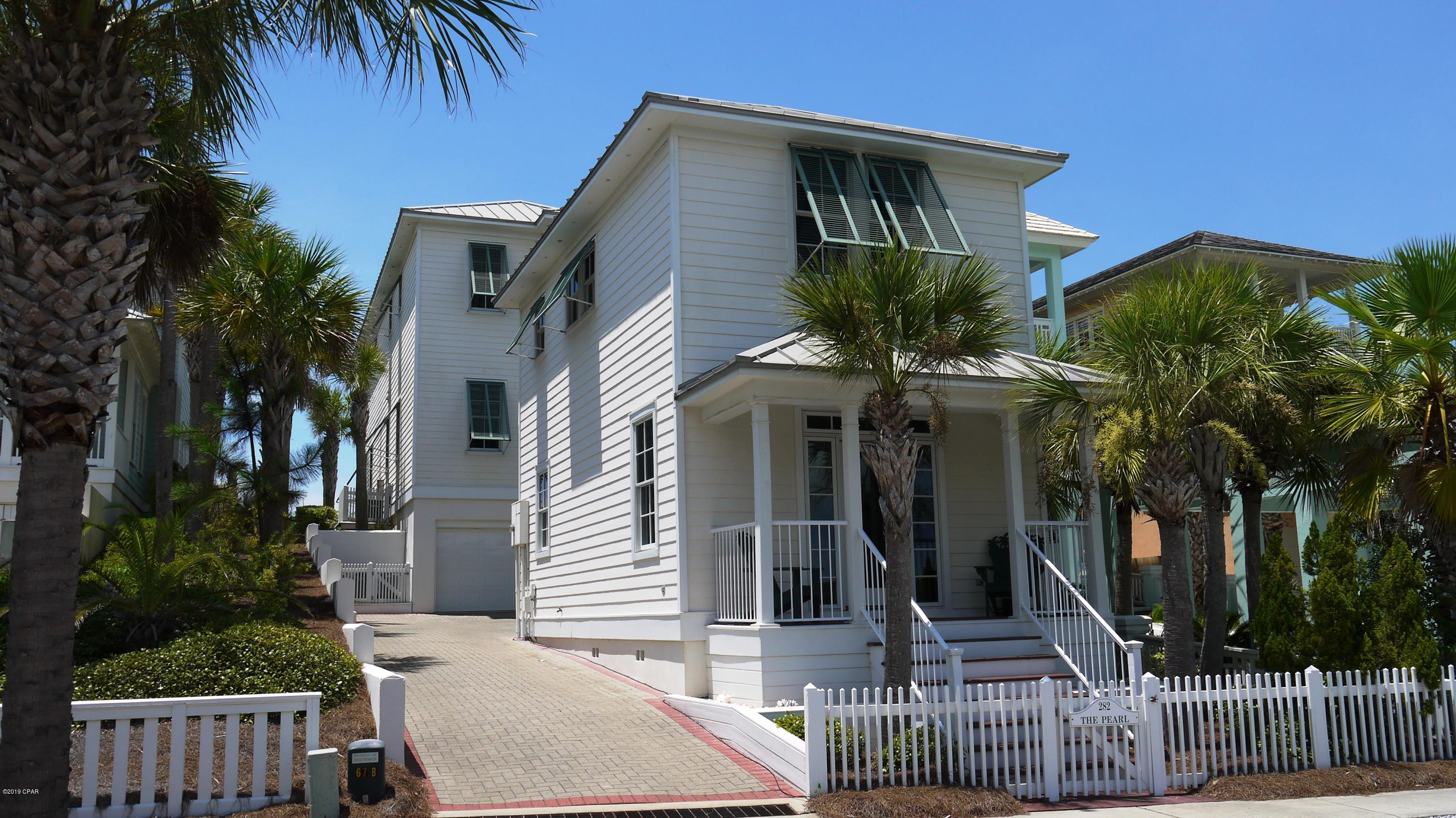 MLS Property 679998 for sale in Panama City Beach