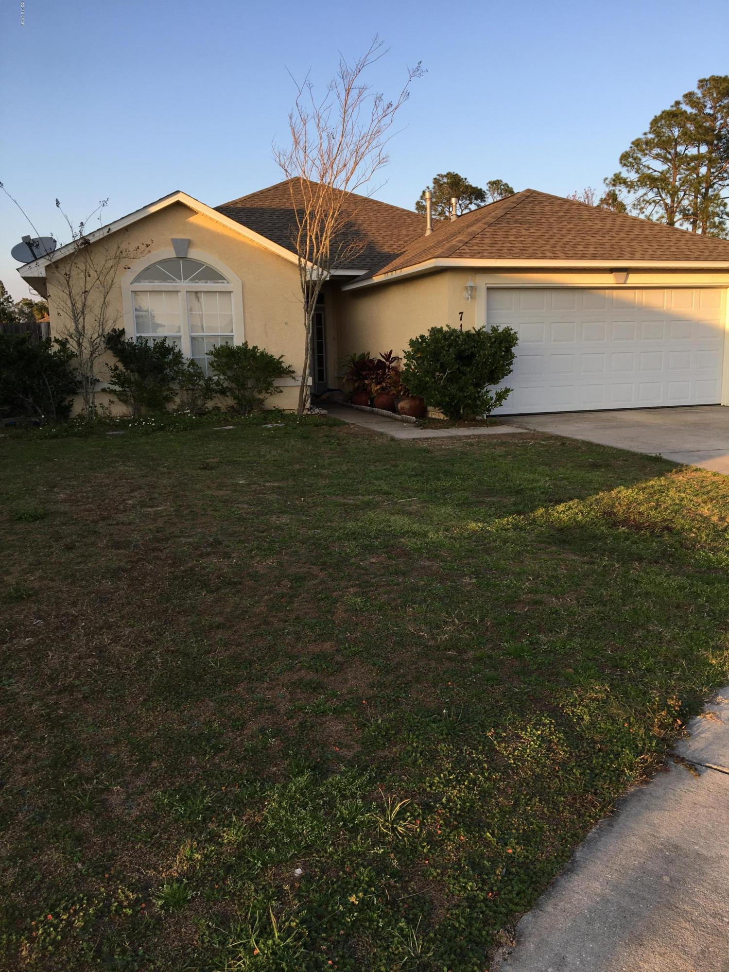 MLS Property 680420 for sale in Panama City Beach