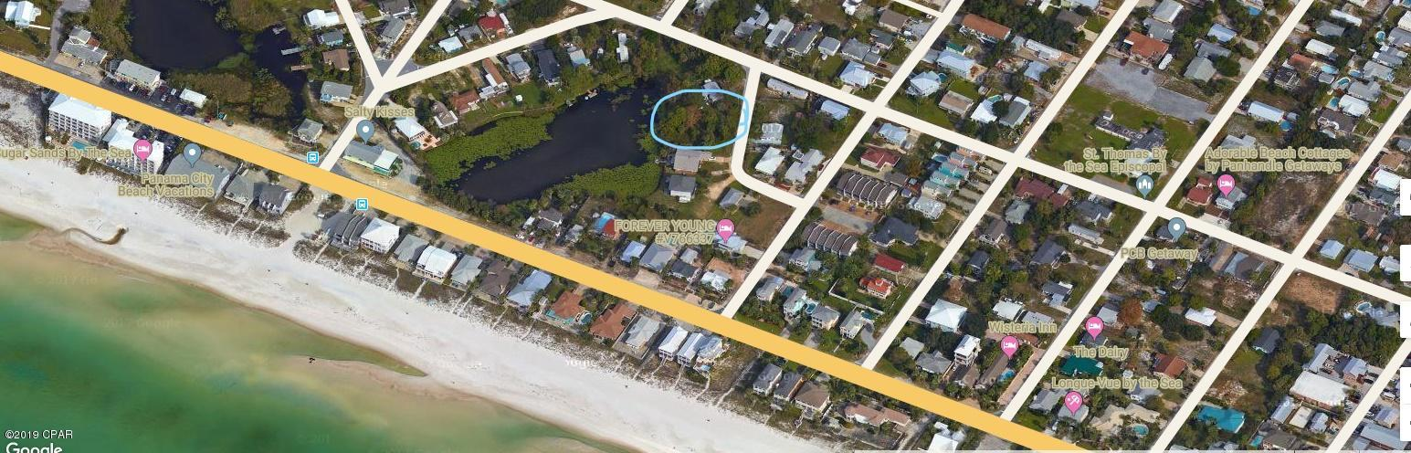 MLS Property 680459 for sale in Panama City Beach
