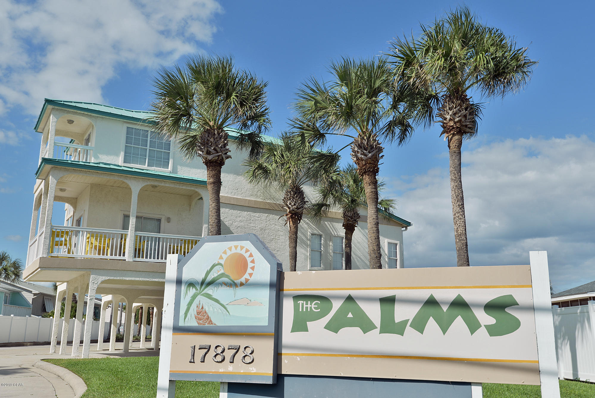 MLS Property 680884 for sale in Panama City Beach