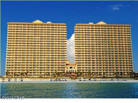 A 1 Bedroom 1 Bedroom Calypso Towers Ii Condominium